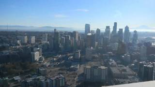 Seattle, WA, USA, Tourism and leisure