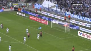 OM - LOSC 21/12/2014 (Commentaires Canal+)