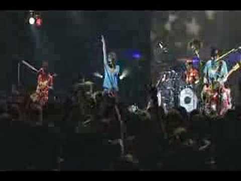 Pegasus Fantasy - Animetal Live