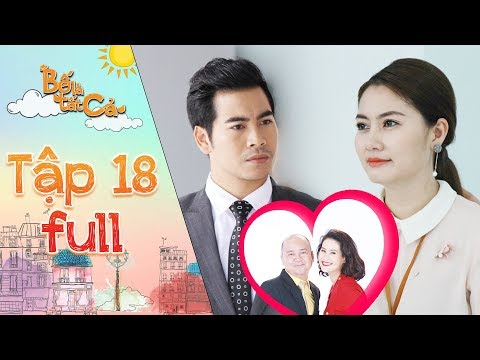 Bố là tất cả | Tập 18 full: Thanh Bình miễn cưỡng chấp nhận đám cưới của Hoàng Sơn vì Ngọc Lan