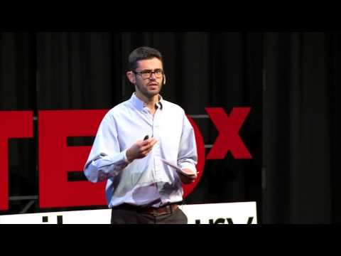 In praise of the slow learner | Tom Day | TEDxYouth@Haileybury