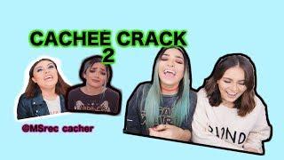 CACHÉ CRACK ll [Calle y Poché] - MSrec Cacher