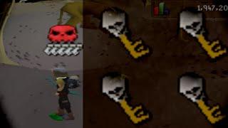 Deadman Mode (OSRS) - GOING ROGUE!