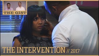 EP049 The Intervention  (2017) - Movie Review // The GIST