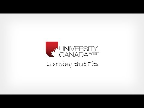 University Canada West (UCW): An Integrated Way of Learning