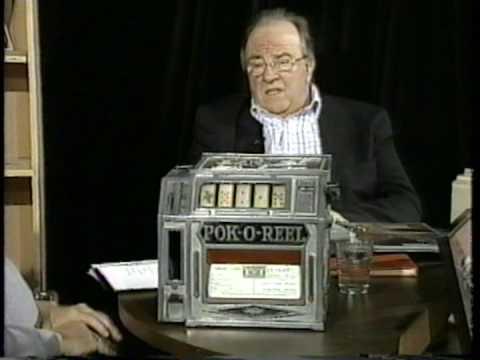Nostalgia Alley- Interview with coin machine historian Freddy Bailey