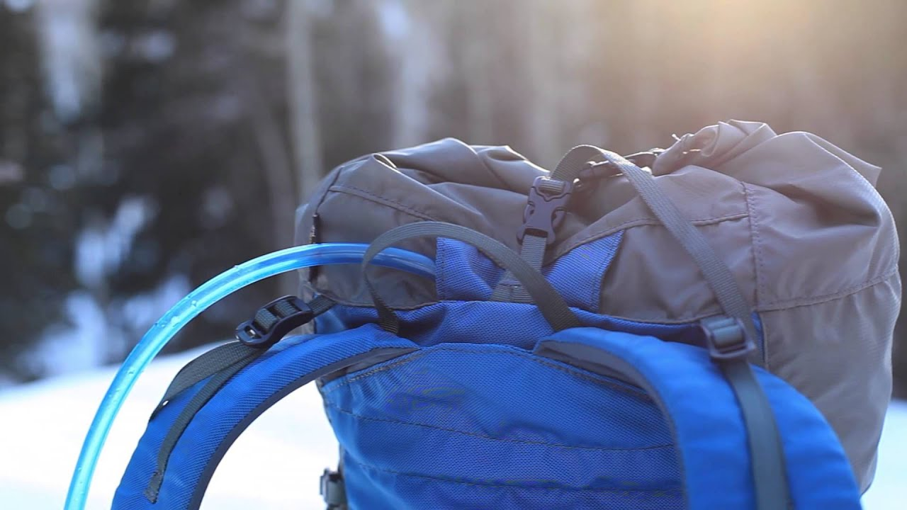 granite gear virga 26 pack youtube