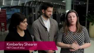 Advice for young entrepreneurs from the London Stock Exchange