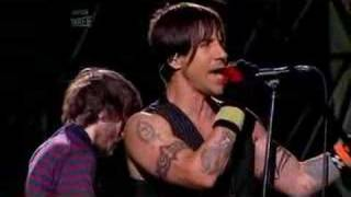 Red Hot Chili Peppers (live) Reading Festival - C'mon Girl