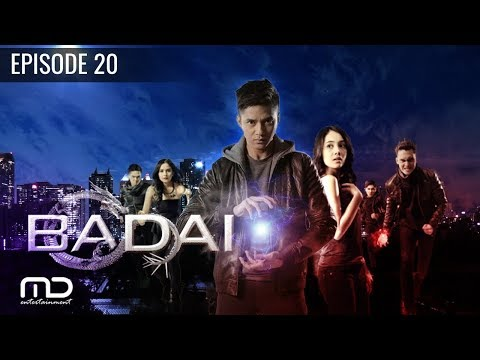 Badai - Episode 20