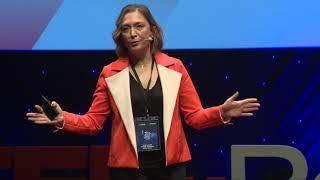 Yeniden Yaratmak | Re-Creation | 2018 | TEDxReset | Arzu Kaprol | TEDxReset
