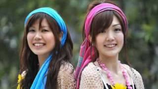 元保育士 あまゆーずが2009年5月末にデビュー 流れてる曲はオリジ...