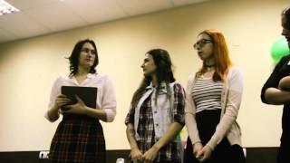 видео Школа по обучению макияжу и татуажу в Волгограде