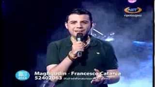 Indifest 2013 - Magħqudin - Francesco Catania