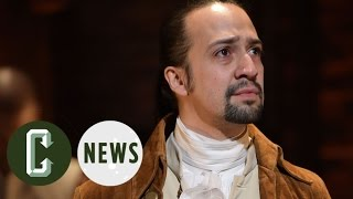 Lin-Manuel Miranda May Lead In the Heights Movie | Collider News