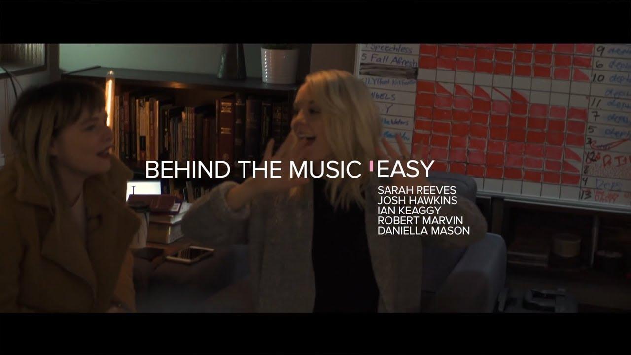 Sarah Reeves / / Behind the Music / / Episode 5