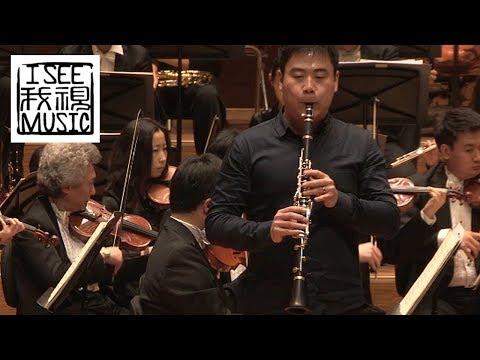 Lei Zhou周磊: Debussy - Première Rhapsodie | Final Round / 德彪西第一狂想曲