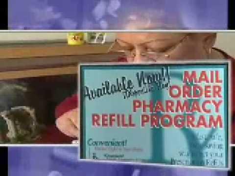 Paroxetine Mail Order Pharmacy