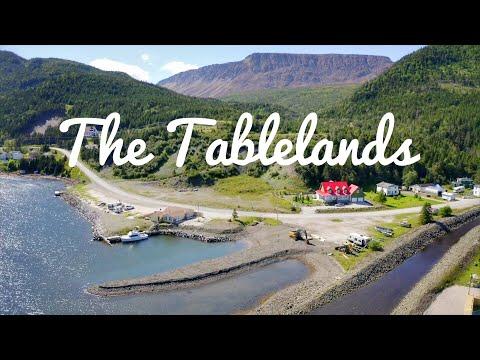 The Tablelands, Gros Morne National Park, Newfoundland & Labrador (162)