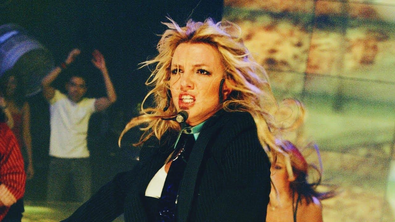 Britney Spears - Me Ag...