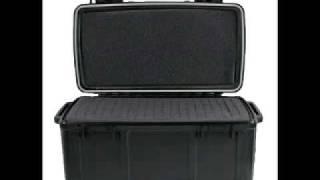 Otterbox 3510 Waterproof Case