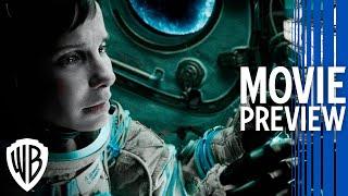 Gravity | Full Movie Preview | Warner Bros. Entertainment