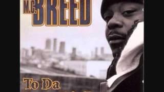 MC Breed - Flossin