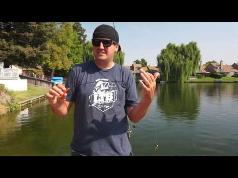 How To Catch Panfish Fast With A Float/bobber!