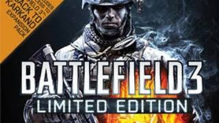 Unboxing BattleField 3 Limited Edition - XBOX360 - N i l l O 21...