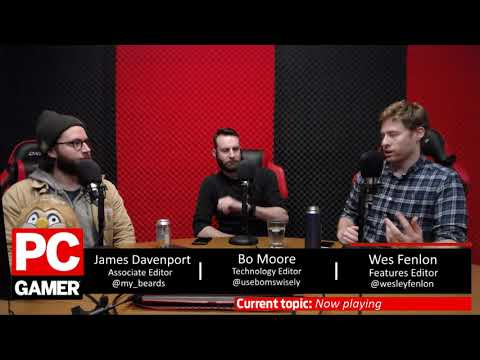 The PC Gamer Show 115 - Metal Gear Survive, why GPU prices are screwed, and listener Q&A