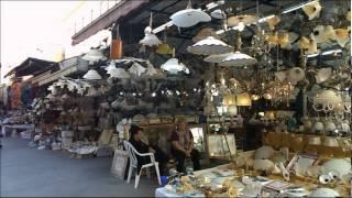 Sizilien 2012 - Unser Urlaub auf der Isola del Sole