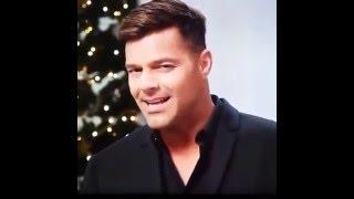 Ricky Martin and Helen Fischer - Last Christmas (zwiastun)