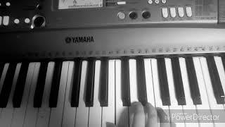 Renesmee's Lullaby на пианино. Twilight. Эдвард и Ренесми на пианино.