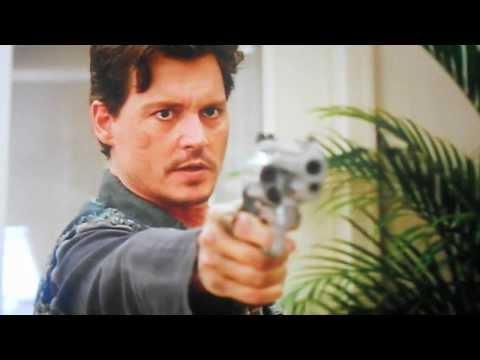 Johnny Depp's Cameo In 21 Jump Street (2012)