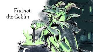 Fratnot the Goblin