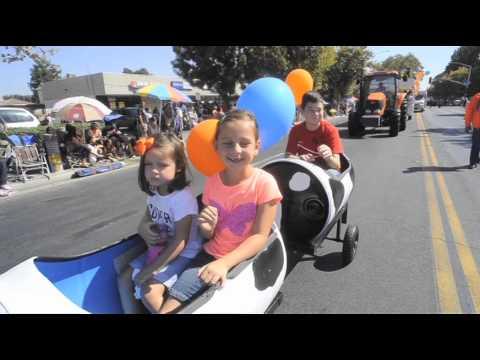Tulare County Fair Parade