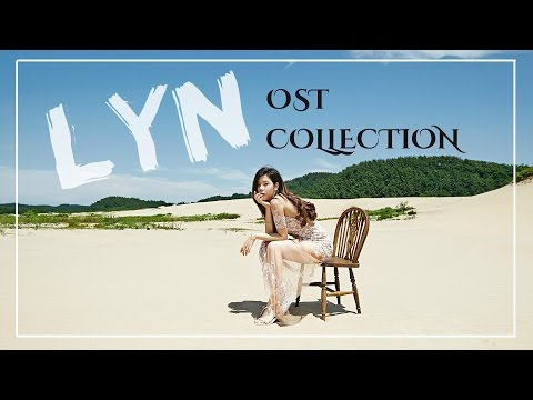 LYN (린) -  OST COLLECTION
