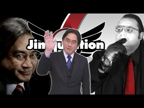 Please Understand (The Jimquisition)