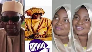 MAGAL SERIGNE ABDOU LAHAT 2019:VOICI LA DECLARATION DE SOKHNA MAME FATY MBACKE MOU SERIGNE SIDY