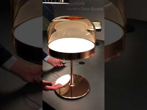 Equatore By Fontana Arte From Gineico Lighting Australia