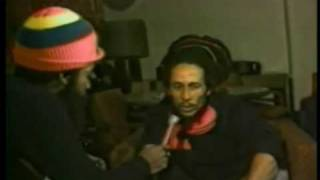 Bob Marley - Last Words to his Fans