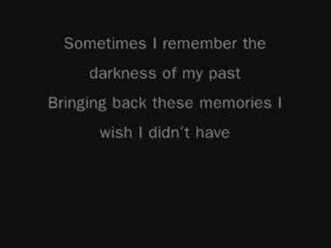 Linkin Park - Easier to run with Lyrics