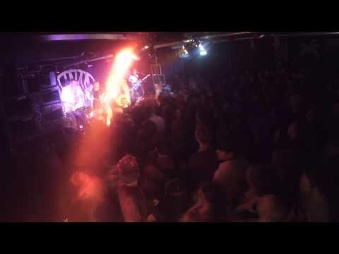 Larica - Jakob Stegelmann (Timelaps of release party 2014)