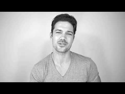 Jen Lilley & Ryan Paevey talk working together on Harvest Love