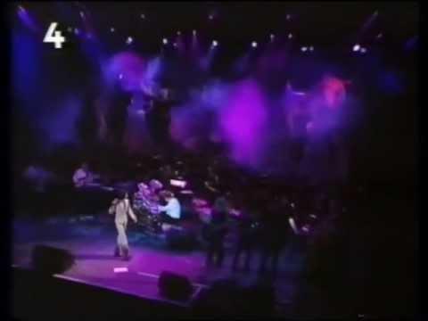 Kasia Kowalska  Film Festival 2000 - Koncert