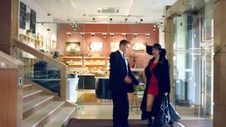 видео Гостиница «Приморье»