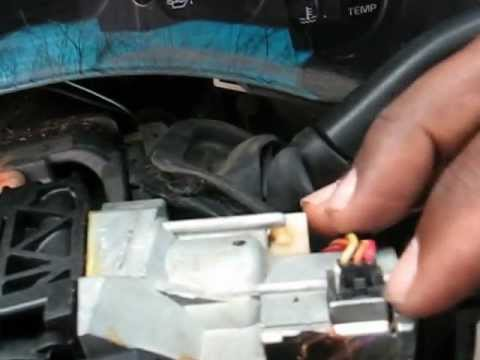 Watch on theft sensor 2003 chevy malibu