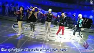 Ain't No Fun - BIGBANG [Sub Español + Karaoke]