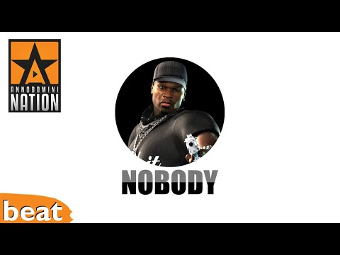 (FREE) 50 Cent Type Beat x Nobody