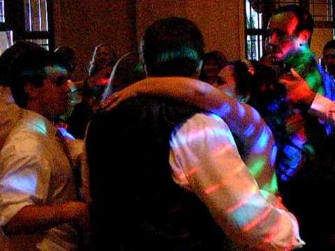 Rockin Robins DJs  LED Lights  Wedding Dancing Fun,